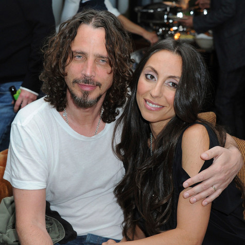 Chris Cornell's Estate Reaches Settlement With Doctor Who Prescribed Drugs