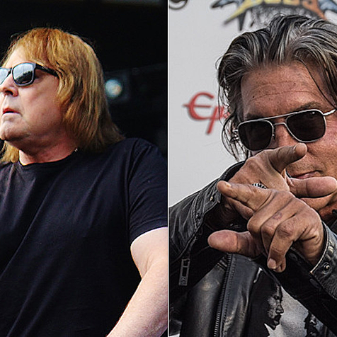 Dokken announce U.S. tour dates with George Lynch