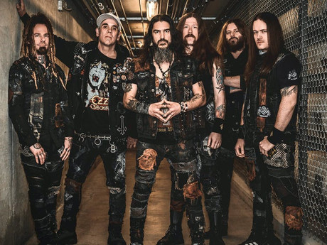 MACHINE HEAD Unleashes New Music Video For Single 'My Hands Are Empty'