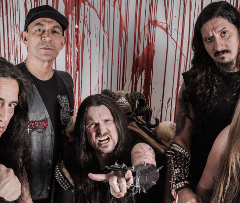 Possessed/Pestilence to tour North America in 2020