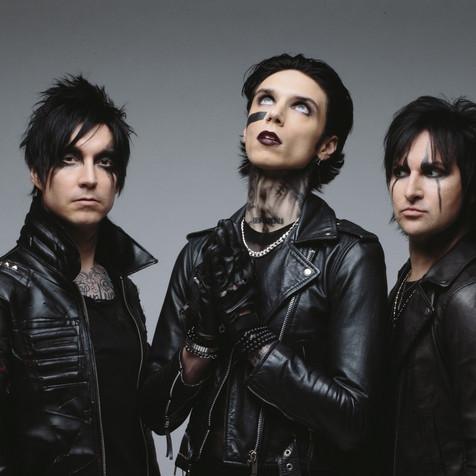 BLACK VEIL BRIDES Return With New Song 'Scarlet Cross.