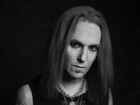 Alex Laiho Passes Away At 41
