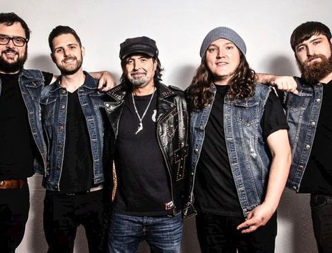 PHIL CAMPBELL AND THE BASTARD SONS Release Lyric Video 'Bite My Tongue'