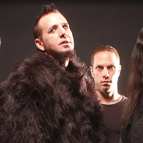 MUDVAYNE Reunite To Play 2021 Festivals