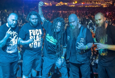 SIX FEET UNDER Unleashes Video For 'Blood of the Zombie'
