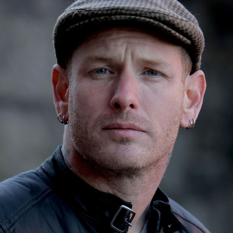 Corey Taylor Lands Role in Horror Film 'RUCKER'