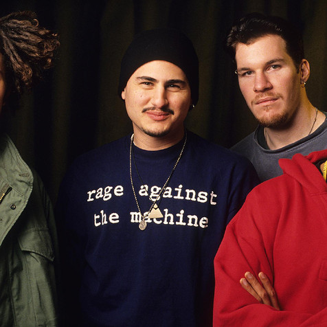 RAGE AGAINST THE MACHINE Release A New Documentary