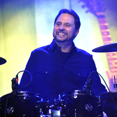 Dave Lombardo Doesn't Feel Any  Sadness For Not Being A Part Of SLAYER's Farewell Tour