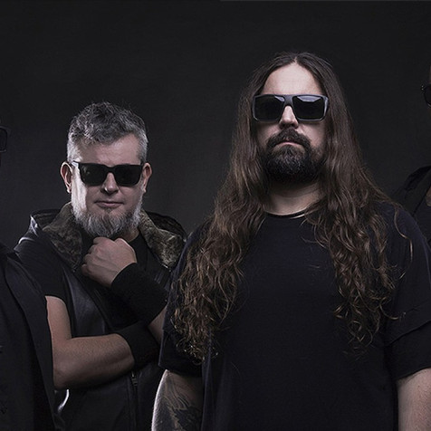 SEPULTURA Releases Cover Of 'Tainted Love' For Brazilian TV Series