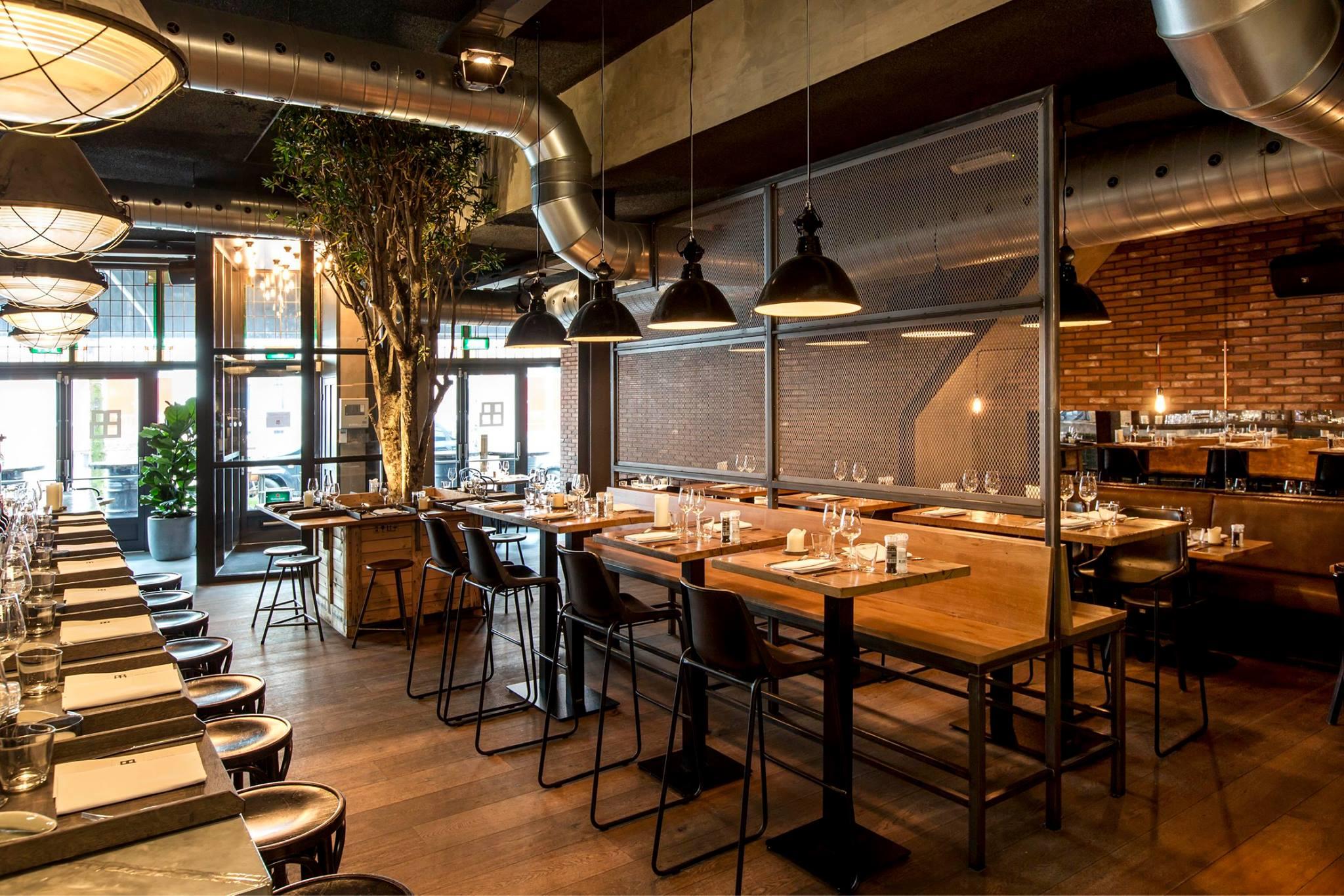 Bistro Bar Berlin Nijmegen