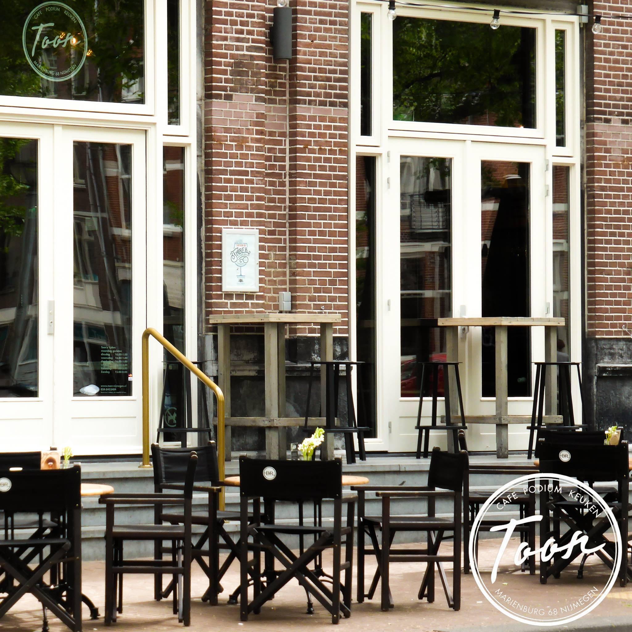 Toon Nijmegen