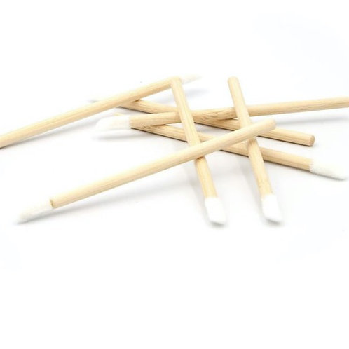 Bamboo Product  Applicator 25 Pack