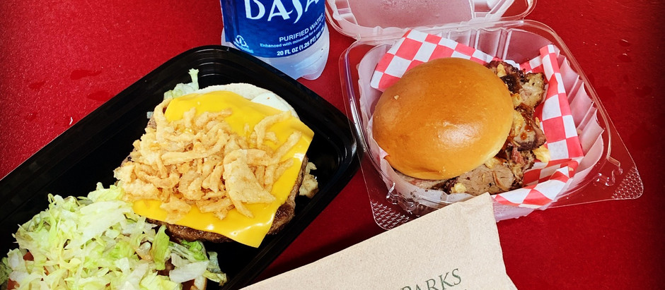 SeaWorld San Diego Zoo Days: BBQ and Blah Food Festival