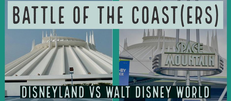 Battle of the Coast(ers)