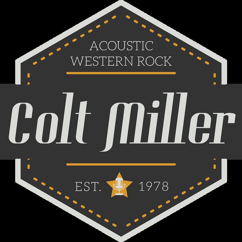 Colt Miller