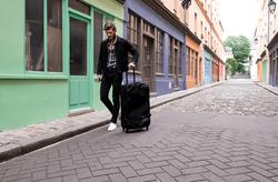 Brand : Eastpak travel