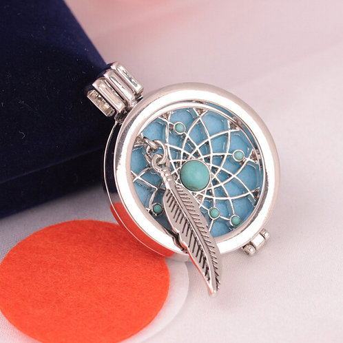 Free Spirit Diffuser Locket