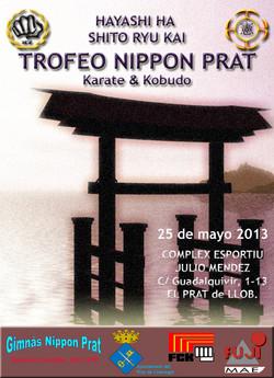 TROFEO NIPPON PRAT