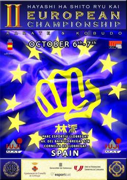 POSTER CTO EUROPA 2012
