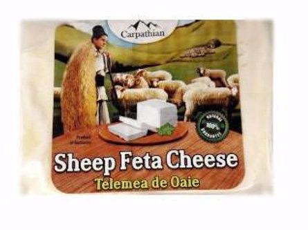 Carpathian Sheep Telemea Cheese 0.8 lbs