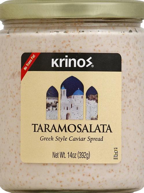 Krinos Taramosalata