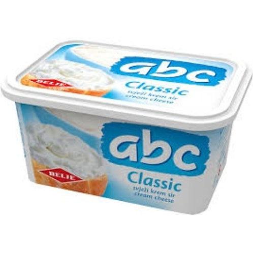 ABC Classic Cream Cheese