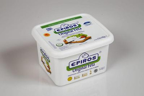 Epiros Original Feta Cheese