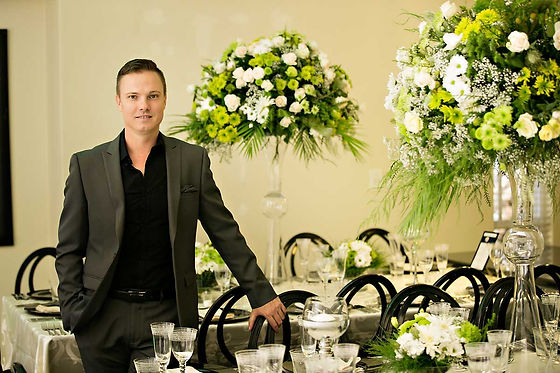Christiaan Peverelle Weddings & Events