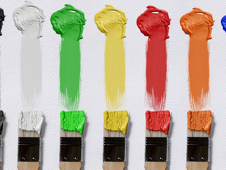 Three Ways to Plan for Your Next Painting Project