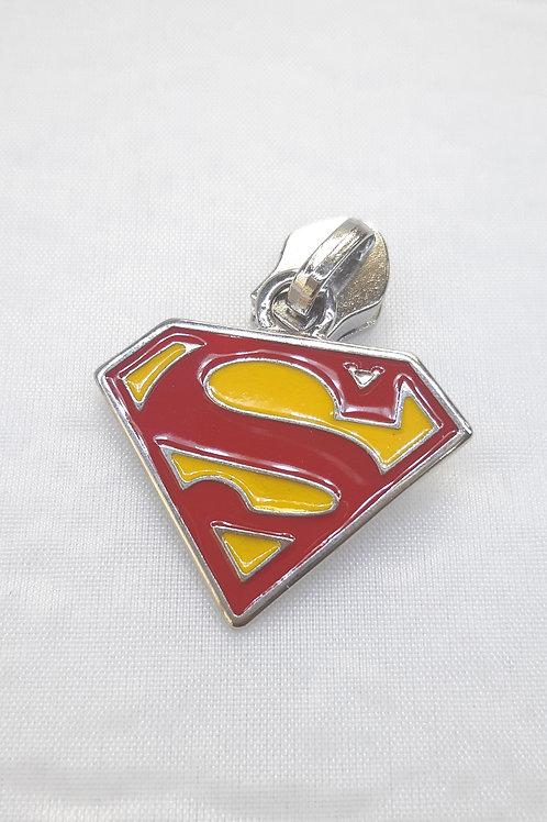 Cursor super man