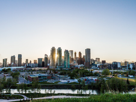 The City of Calgary announces the 2018 Accessibility Award recipients
