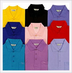 Polo-Collar-T-Shirts