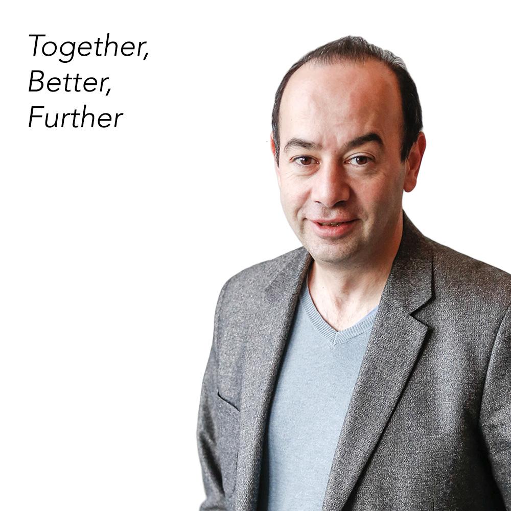 Gilles Nabet