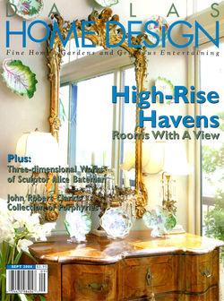 Dallas Home Design Cover 2004.jpg