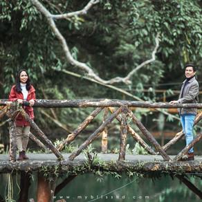 { John Roy & Marydee } Batis Aramin Resort and Hotel Lucban, Quezon   Destination Engagement Session