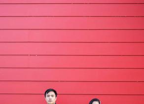 { Mark + Iris } The Old Grove Farmstead Prenup   Batangas Pre Wedding Photography