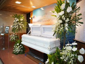 { Nady's Burial } Funeral and Memorial Photo and Video Services | PAZ Memorial and Loyola Marikina