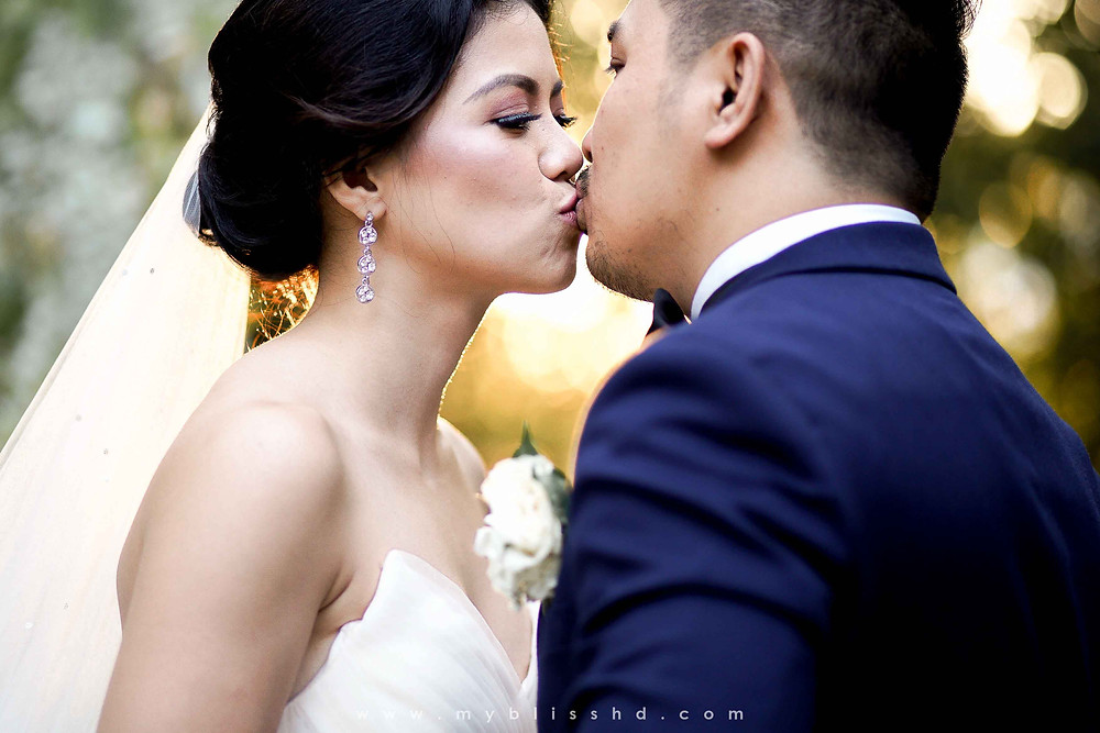 photo and video wedding in Tagaytay
