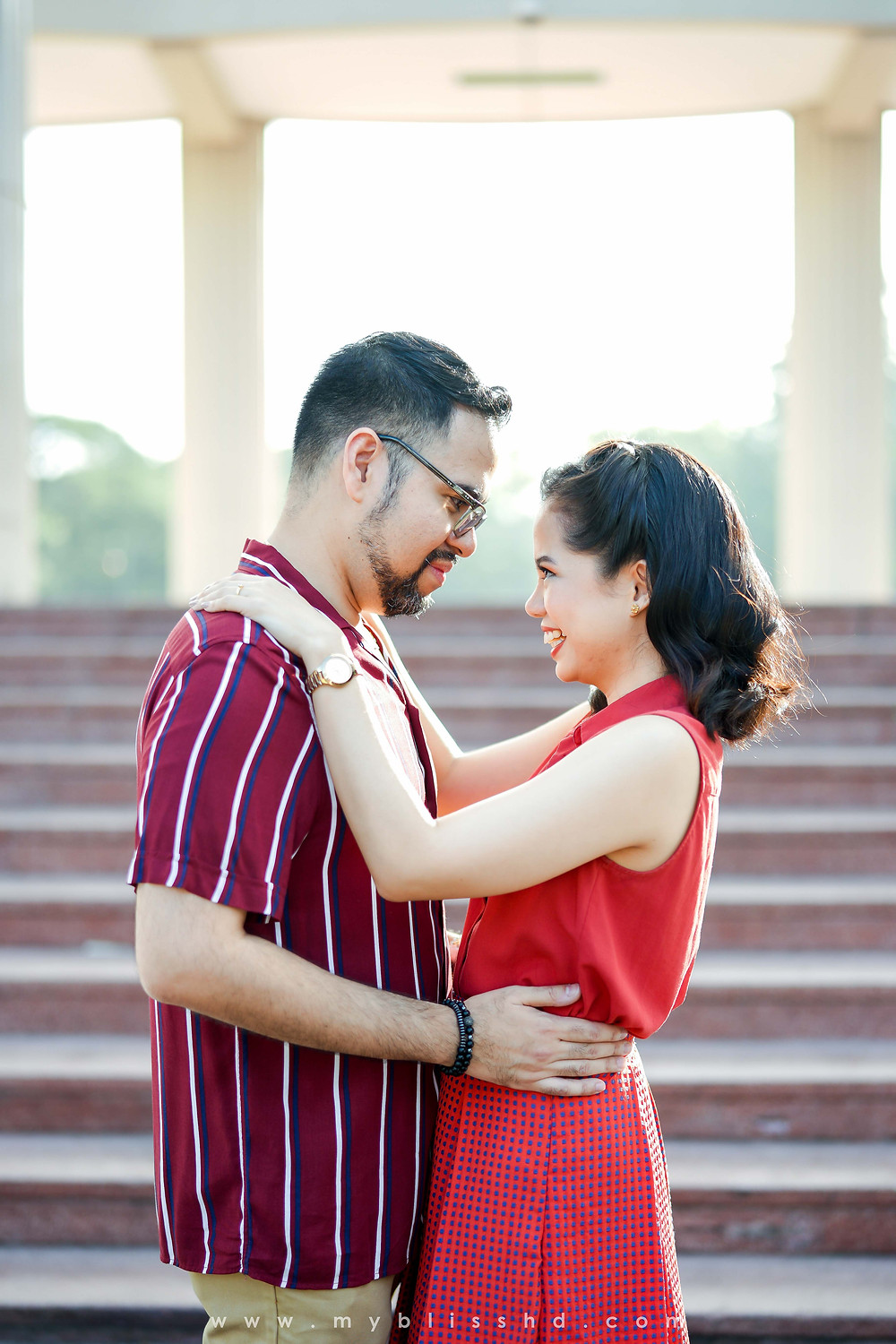 UP Diliman Prenup