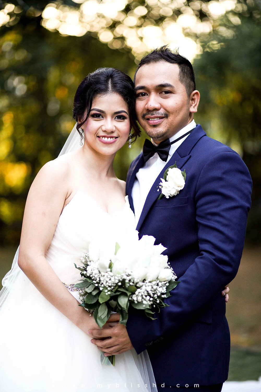 Manila Wedding Photo and Video Service