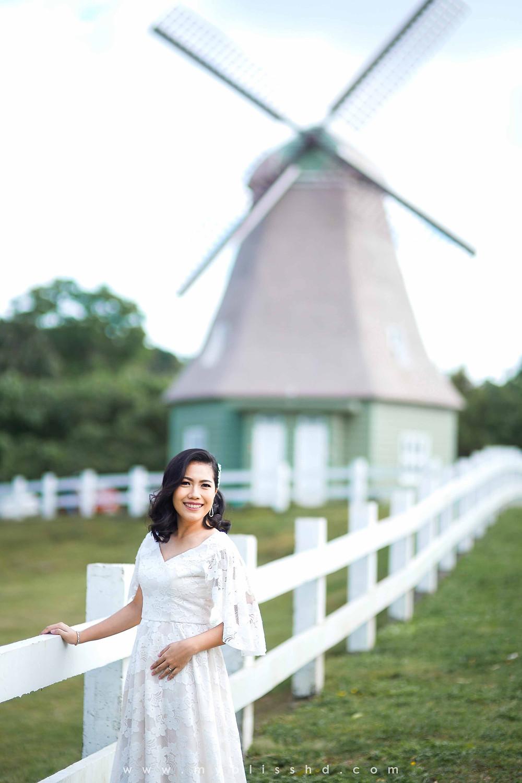 Batangas Outdoor Prenup Photography