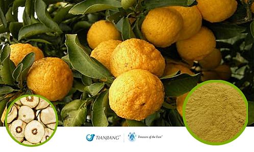 Citron Pure Extract - Xiang Yuan - 1 kg / 2.2 lbs