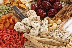 Full Spectrum Herbal Extracts