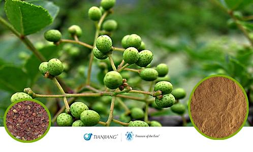 Szechuan Pepper fruit Pure Extract - Hua Jiao - 1 kg / 2.2 Ibs