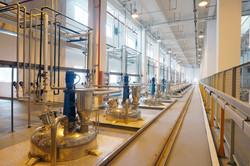 GMP & cGMP Manufacturing