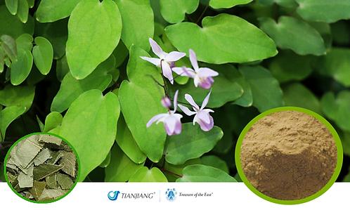Epimedium Pure Extract - Yin Yang Huo - 1 kg / 2.2 lbs