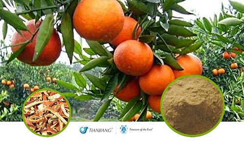 Citrus Peel Pure Extract - Chen Pi  - 1 kg / 2.2 lbs