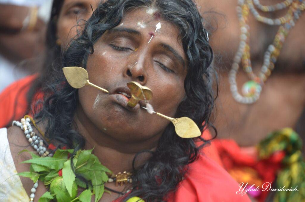 Religios Ritual  in Sri Lanka