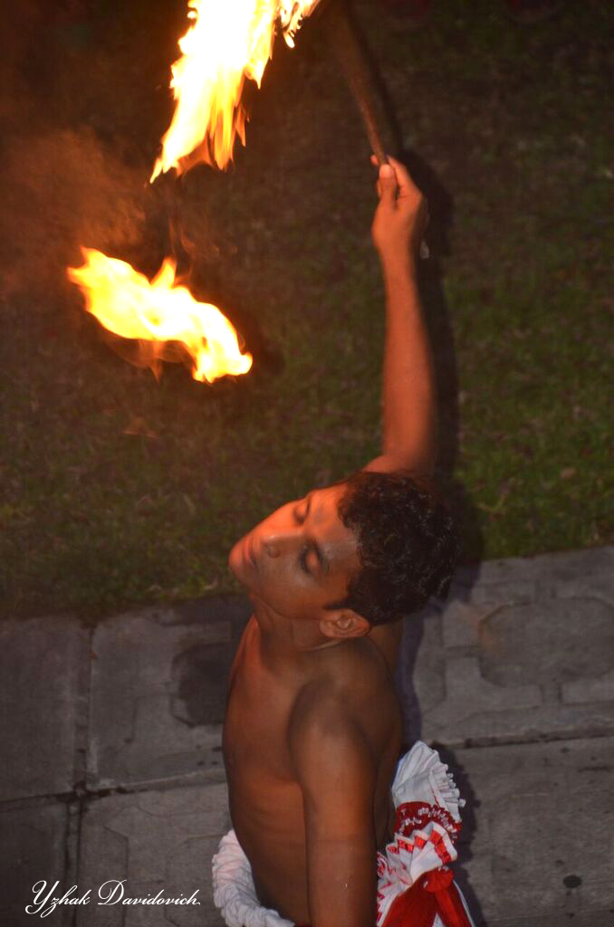 Sri Lanka Street Festival