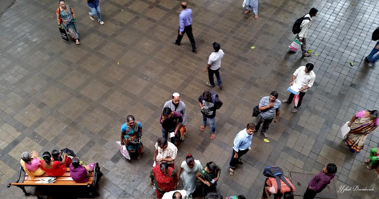 Mombay India